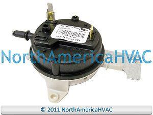 OEM Carrier Bryant Payne Furnace Vacuum Air Pressure Switch HK06ZB104