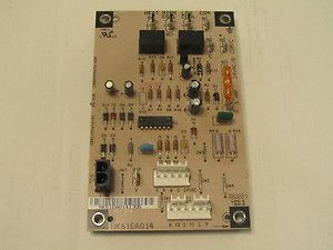 Carrier Bryant Furnace Control Circuit Board HK61EA014
