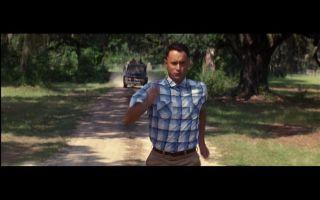Forrest Gump Signed Movie Script x10 Tom Hanks Field Sinise Osment