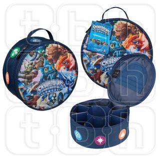 Skylanders Carrying Case Spyro's Adventure Figure Toy Pack Exclusive