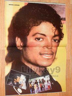 Michael Jackson Duran Michael Schoeffling Menudo Matt Dillon Cain