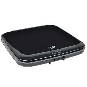 New USB 2 0 External CD DVD ROM Drive for Dell PC Netbook Notebook US