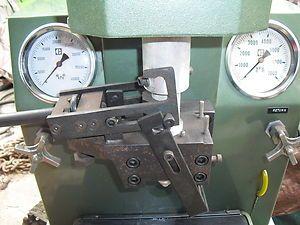 Caterpillar 1U6661 Pop Injector Tester Nozzle Diesel Fuel