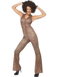 1990s Fancy Dress Ladies Pop Star Celebrity 90s Costume UK 8 16