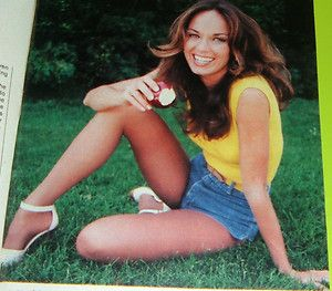 1979 TV Article Sexy Catherine Bach Dukes of Hazzard 3 leggy Pages