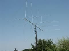 Maco Shooting Star CB Base Beam Antenna Directional