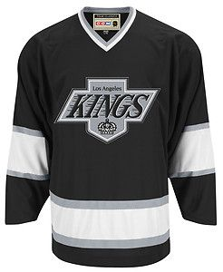 Los Angeles Kings CCM Vintage Team Classic 7270 Jersey Small
