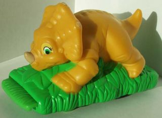 cera land before time burger king toy figure