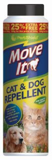 Cat Dog Pet Repellent Safe Natural Animal Repeller Deterrent Garden