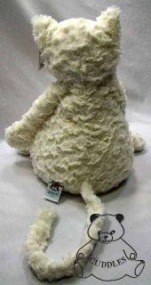 Bianca Kitty Cat Jellycat Plush Toy Stuffed Animal Jelly Cat Floppy