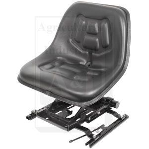 Case International IH Tractor Suspension Seat 485 585