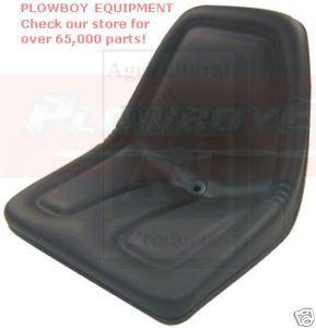 Tractor Seat Case IH Ford New Holland John Deere Yanmar