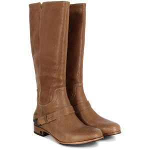 Retail $295 00 UGG Channing Equestrian Boot Chestnut Womens 6 5