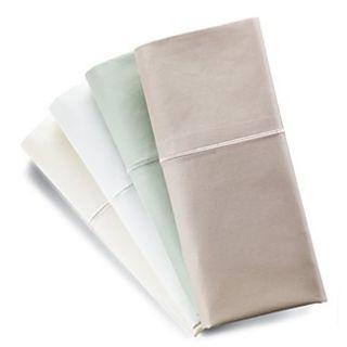 CHARISMA DALTON 775 TC Egyptian Cotton KING Pillowcases White