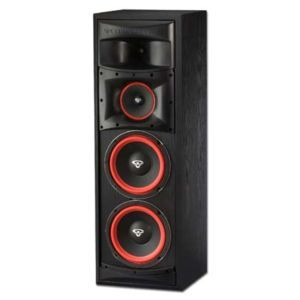 Pair Cerwin Vega XLS 28 Speakers Dual 8 200W New 743658401200