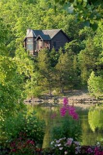 Leisure Magazine Readers Vote Big Cedar Lodge 6TH in the N ation