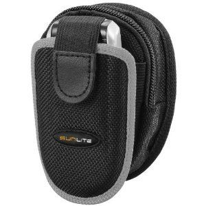 Sunlite QRS Cell Phone Pouch Bag BMX Road Mountain Bike Bicycle New