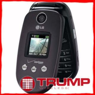 LG VX8350 Verizon Cell Phone Camera Bluetooth  Video Fast Shipping