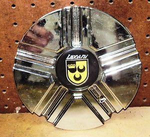 Lexani Wheels Chrome Custom Wheel Center Cap Caps 1