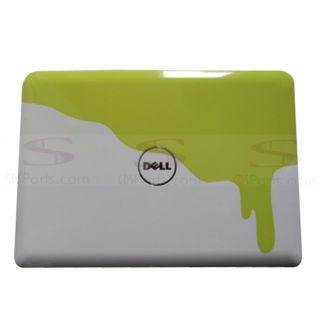 New Dell Inspiron Mini 10v (1011) Nickelodeon Lcd Back Cover J4K22