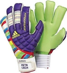 Fingersave Allround Goal Keeper Glove Petr CECH Model $135 00