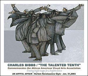 African American Art by Charles Bibbs