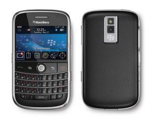 BLACKBERRY 9000 Bold PDA Cell Phone Unlocked Rogers, ATT or T Mobile