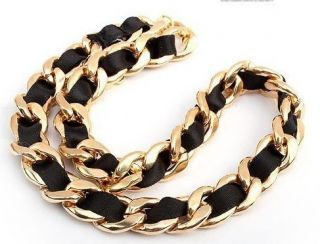Hot Selling Fashion Gold Plated Necklace Jewelry K A1064