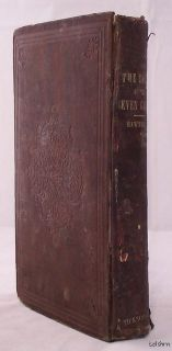 The House of The Seven Gables Nathaniel Hawthorne 1851 Ships Free U S