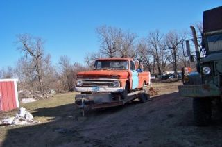 1964 chevy chevrolet steering box truck parts