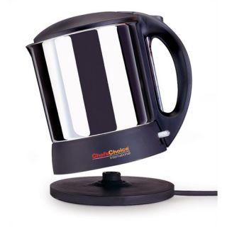 Chefs Choice International Cordless Electric Hot Pot 675