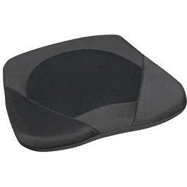 Gel Foam Seat Cushion Breathable Fabric Office Chair Auto Home
