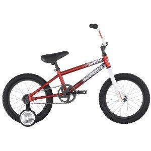 Mini Viper Kids BMX Bike Bicycle Childrens 20 Training New