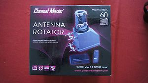 Channel Master cm 9521A Antenna Rotor New in Box for Small Ham CB or