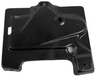 sherman 738 69 battery tray chevrolet bel air