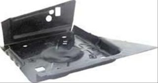 OER 10092052 Battery Tray Steel EDP Coated Chevy Pontiac Ea