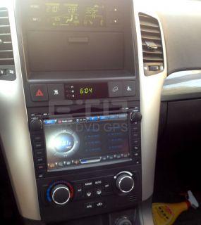 ETO Chevrolet Captiva Epica Lova in Car Stereo Radio GPS Navigation