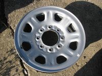 Lug 18 Chevy GMC Truck Steel Wheel Rim HD 3500