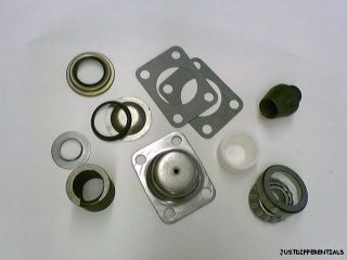 77 91 Chevy GMC K30 V30 Dana 60 King Pin Rebuild Kit