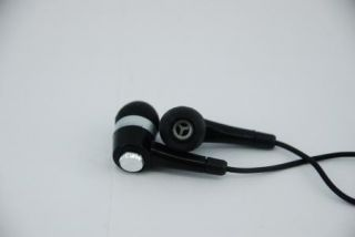Earbud Headphone Earphone for  MP4 PSP PDA with Packing Bag
