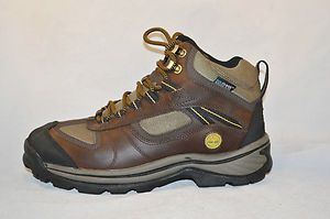 Timberland CHOCORUA MID GORE TEX WATERPROOF Mens CASUAL shoes BOOTS 10