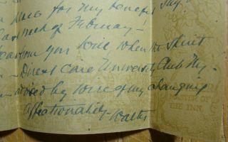 191915 Waler Brooks Book A Child and A Boy Signed wih Signed Leer
