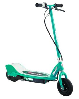 Razor E200 Electric Motorized Kids Scooter   Teal  13112445