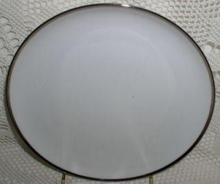 Eschenbach Bavaria Baronet Sylvia Salad Plate Plates 8