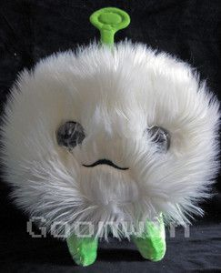 Fluffy CJ7 ET dog Alien Plush Toy Doll 12 Stephen Chow Movie PF3