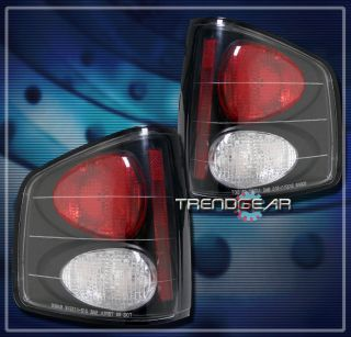 94 04 CHEVY S10 GMC SONOMA/96 00 HOMBRE ALTEZZA TAIL BRAKE LIGHTS