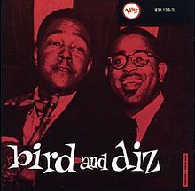 Bird and Diz Charlie Parker and Dizzy Gillespie Clef Records 78