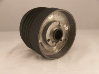 chevy gm buick wood mahogany steering wheel adaptor