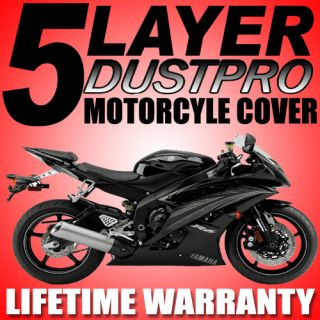 Motorcycle Car Cover for Suzuki Scooter Cruiser Sport Motor Bike Dual