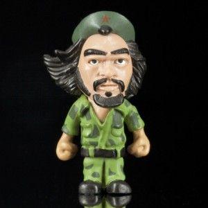 Che Guevara Inspirational Action Figure Odd Fellows